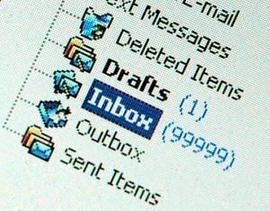 email management training Melbourne