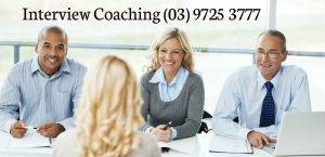 interview coaching Melbourne2