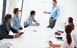 presentation training Melbourne