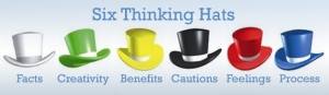six thinking-hats