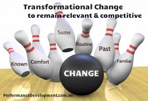 change management2 training