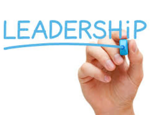 Leadership Capabilities for the Australian Workplace