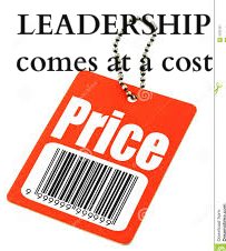the price of-leadership