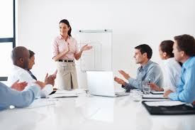 presentation skills training Melbourne