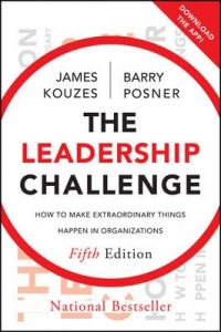 Exemplary leadership practices