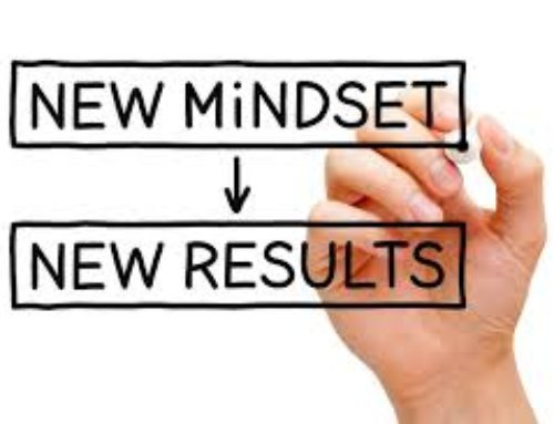 Adopting a growth mindset can help you to achieve more