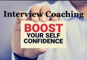 interview coach